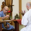 Eiryu-ji Galleries » Novice Priest Ordination - 8/17/13