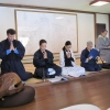 Eiryu-ji Galleries » Sesshin - 10/14/14