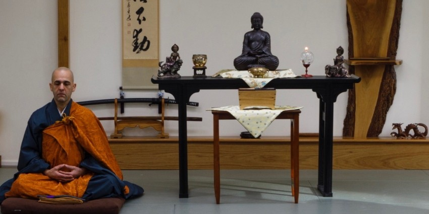 A traditional Zen Buddhist practice center in the lineage of Taizan Maezumi Roshi, located in Northern New Jersey